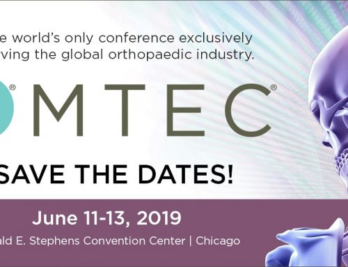 OMTEC 2019 See You in Chicago!